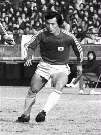釜本邦茂、もっとも活躍した日本人サッカー選手の現在
