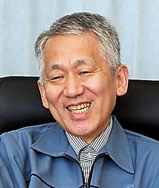 ノーベル賞受賞者・田中耕一氏の現在の活動