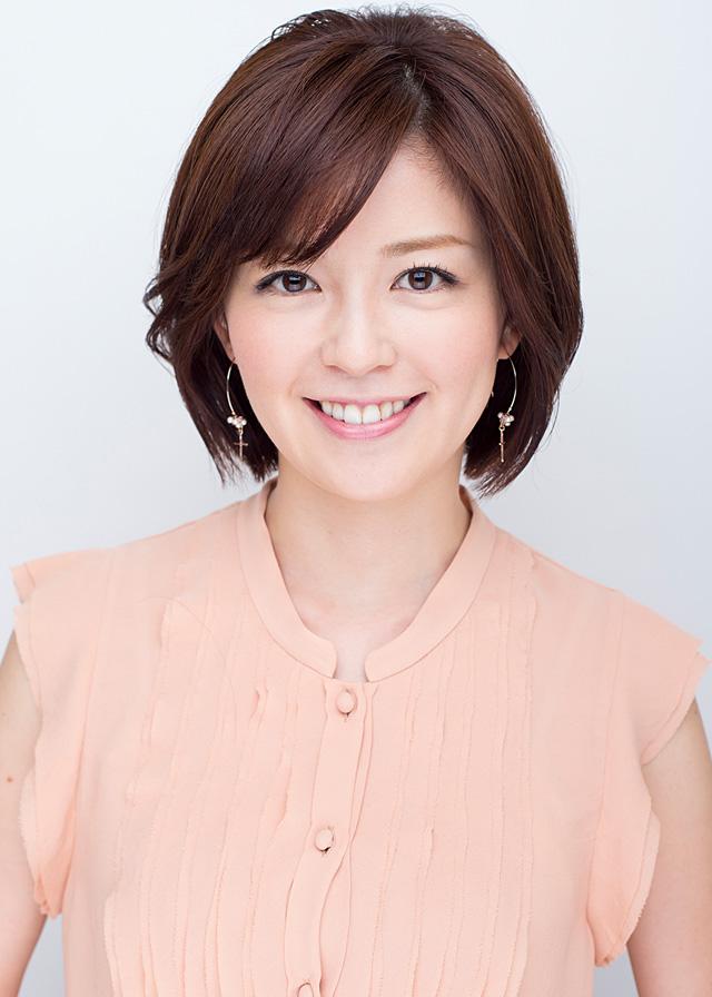 中野美奈子の現在。フジ局アナか...