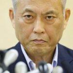 舛添要一の現在。都知事を辞職後はテレビから消え月収11万円?今は池上彰の座を狙う?