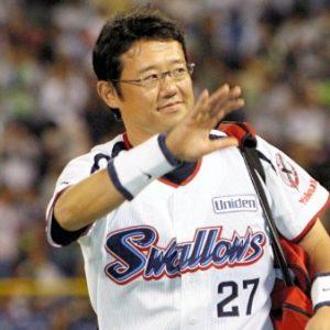 古田敦也の現在。野球殿堂入り!現役時代の功績と監督復帰の可能性は?