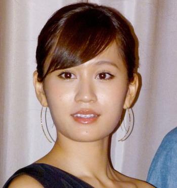 前田敦子(あっちゃん)がママに!AKBでの経歴から結婚・出産 2019現在までまとめ