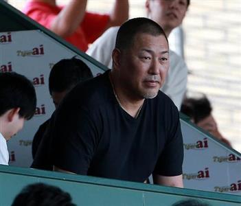 清原和博の現在。更生したの?甲子園・プロ野球での栄光と薬物逮捕で転落の半生。※画像あり