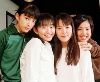 元スピードメンバー(島袋、今井、上原、新垣)の現在。4人は今なにしてるの?