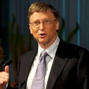 ビル・ゲイツの現在。資産(年収)はいくら?現在取り組んでいる活動がすごい!