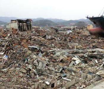 平成で話題になった「世界の災害」ランキング TOP10