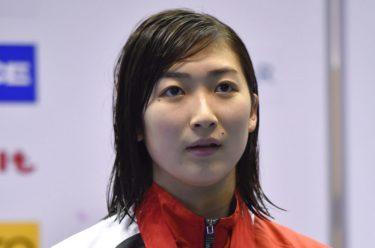 池江璃花子の成績が凄い!白血病で東京五輪出場は難しい?現在とは