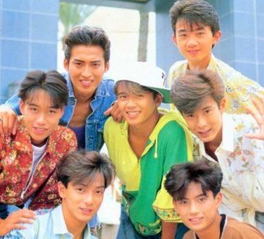 ジャニーズの伝説的アイドル「光GENJI」 メンバー7人の現在とは。※画像あり