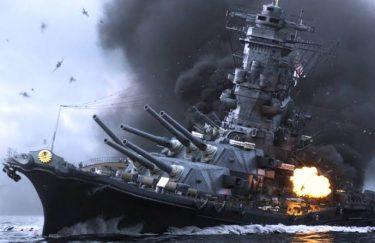 戦艦大和の最後の日は昭和20年(1945年)|沈没した理由と死者・生存者、現在は?